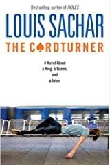 The Cardturner: A Novel About Imperfect Partners and Infinite Possibilities Kindle Edition