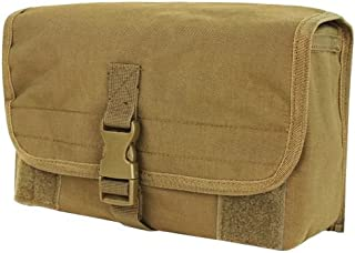 CONDOR Gas Mask Pouch - Brown