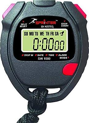 Sprinter Digital Stopwatch