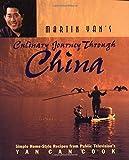 Martin Yan's Culinary Journey Through China