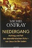 Michel Onfray: Niedergang