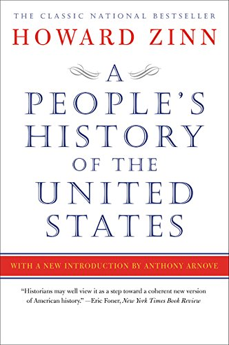Compare Textbook Prices for A People's History of the United States Reissue Edition ISBN 8601400691809 by Zinn, Howard