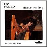 Songtexte von Lisa Lynne - Bigger Than Blue
