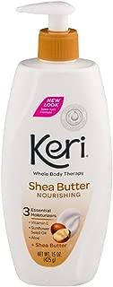 Best keri shea butter nourishing hydration Reviews
