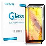 GEEMEE für Xiaomi Mi 10T Lite 5G /Xiaomi Poco X3 NFC