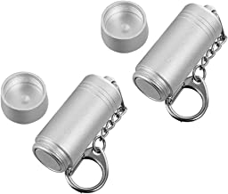 iplusmile 2 STKS Anti-diefstal Beveiligingssleutels Mini Draagbare Magnetische Sleutel Display Haak Lock Supermarkt Lock Tool