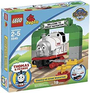 Best thomas the lego engine Reviews