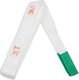 AB Tools-Toolzone 3m x 60mm 2 Tonne//Remorquage Levage /élingue Sangle Sangle Corde de r/écup/ération TE322