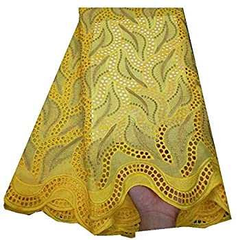 Best african voile lace Reviews