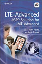 LTE Advanced: 3GPP Solution for IMT-Advanced (English Edition)