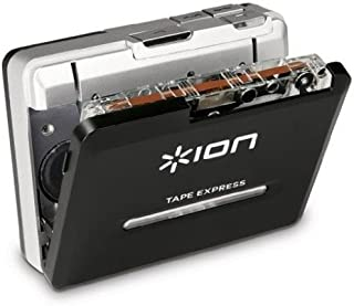 ION AUDIO TAPE EXPRESS PLUS