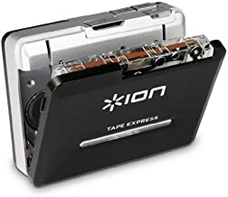 """ION Tape Express Plus 