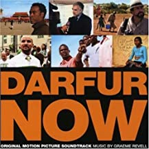Darfur Now by Various Artists (2007-12-18)