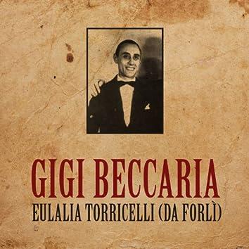 Eulalia Torricelli (da Forlì)
