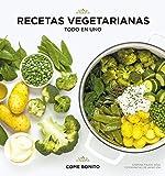 Recetas vegetarianas. Todo en uno (Come bonito)