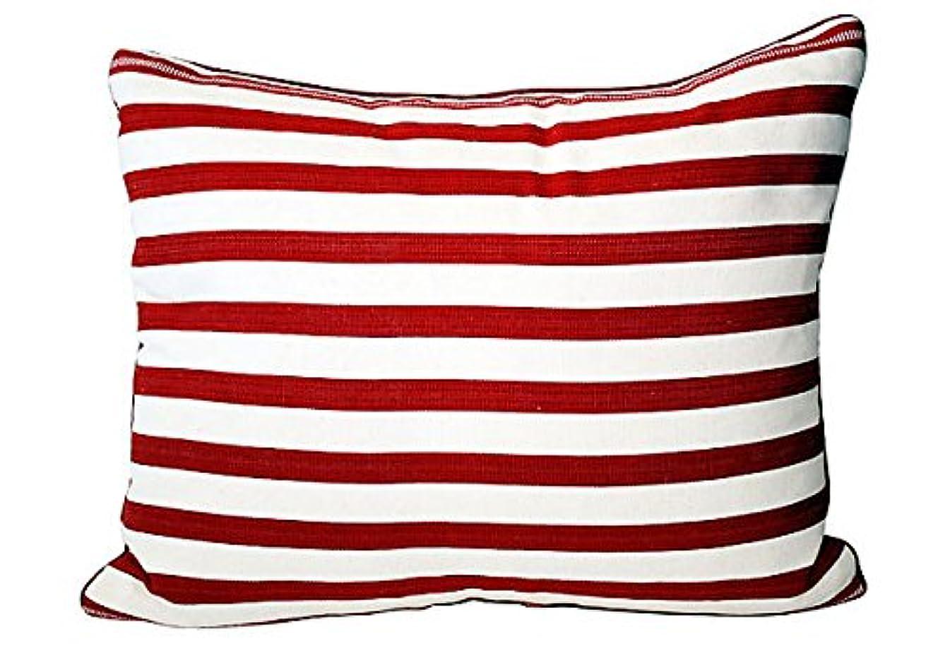 サイズ一回行列Chiapanストライプ枕vpl00049
