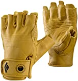 Black Diamond Stone Guantes, Primavera/Verano, Piedra, Unisex, Color Natural, tamaño Extra-Small