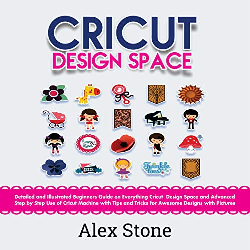 Cricut Design Space cover art
