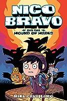Nico Bravo and the Hound of Hades 1
