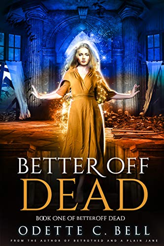 Better off Dead Book One (English Edition)