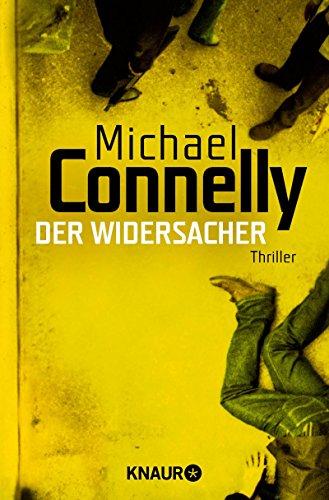 Der Widersacher: Thriller (Die Harry-Bosch-Serie 15)
