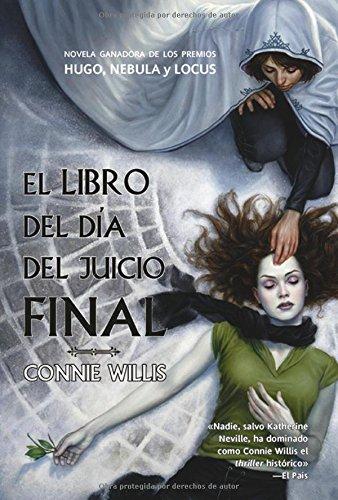 El libro del juicio final (Solaris ficción)