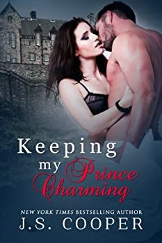 Keeping My Prince Charming - Book #3 of the Finding My Prince Charming