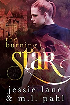 The Burning Star (Star Series Book 1) by [Jessie Lane, Melissa Leo-Pahl]