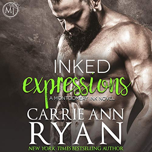 Inked Expressions cover art