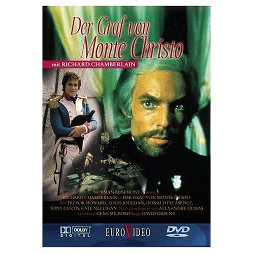 Der Graf von Monte Christo / The Count of Monte-Cristo ( Il Conte di Montecristo )