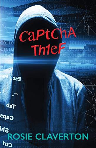 Captcha Thief (Amy Lane Mysteries) (English Edition)