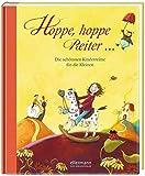 Hoppe, hoppe Reiter: Die schönsten Kinderreime für die Kleinen (Große Vorlesebücher)