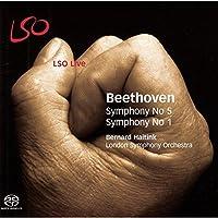 Symphonies 1 & 5 (Hybr)