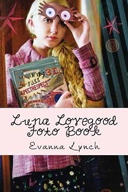 Luna Lovegood Foto Book by Evanna Lynch (2015-09-04)