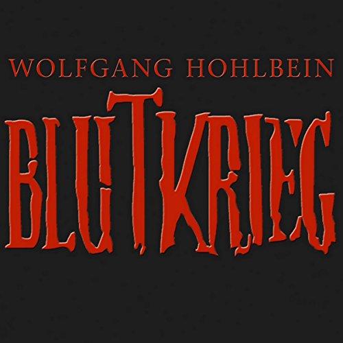 Blutkrieg: Die Edition cover art
