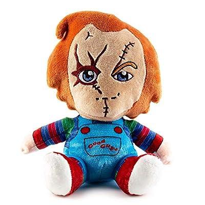 Kidrobot Chucky Phunny 8 Inch Plush Figure