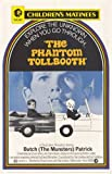 ArtFuzz The Phantom Tollbooth Movie Poster 11 X 17 inch