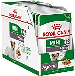 THIS WET FOOD SUPPORTS HEALTHY AGEING, RELIEVES THE KIDNEYS AND ENCOURAGES STRONG SKIN FUNCTION and weight management. All of the ingredients are plan to combine and provide your dog with a natures balanced mix of nutrients with every meal. A simple ...