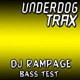 Bass Test (Original Mix)
