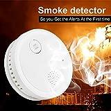 Immagine 2 semoss rilevatore di fumo allarme