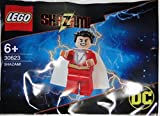 LEGO Minifigura Shazam