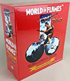 Australian Design Group World in Flames (Deluxe Game, 2017 Collector's Edition)