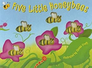 Five Little Honeybees