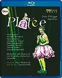Platée [Blu-ray] [jewel_box]...