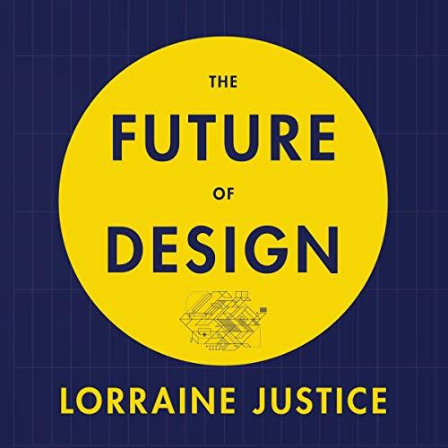 Couverture de The Future of Design