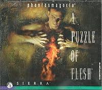 Phantasmagoria 2: A Puzzle of Flesh (輸入版)