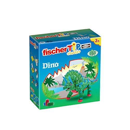 fischertechnik FIT TiP Minis TiP Box Dino S | 533452