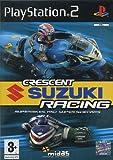 Crescent Suzuki