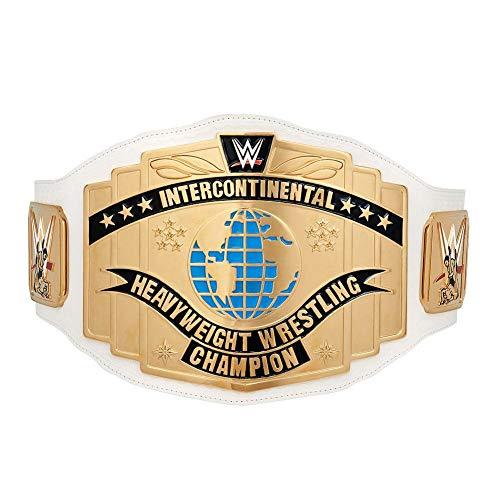 WWE Authentic Wear Intercontinental Championship Replica Title Belt (2014) Multi