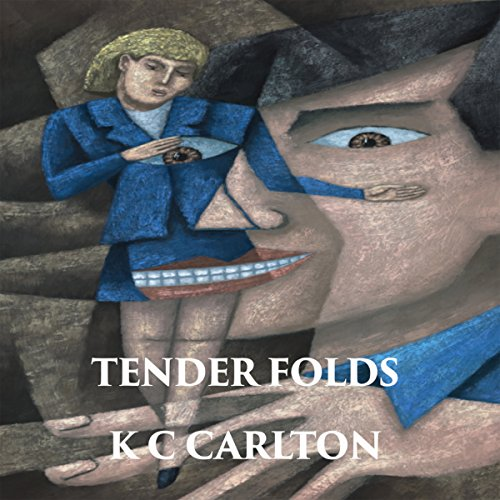 Tender Folds audiobook cover art